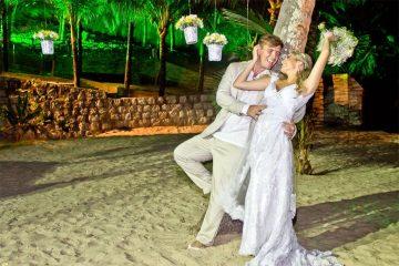 Casamento Jussara e Diego
