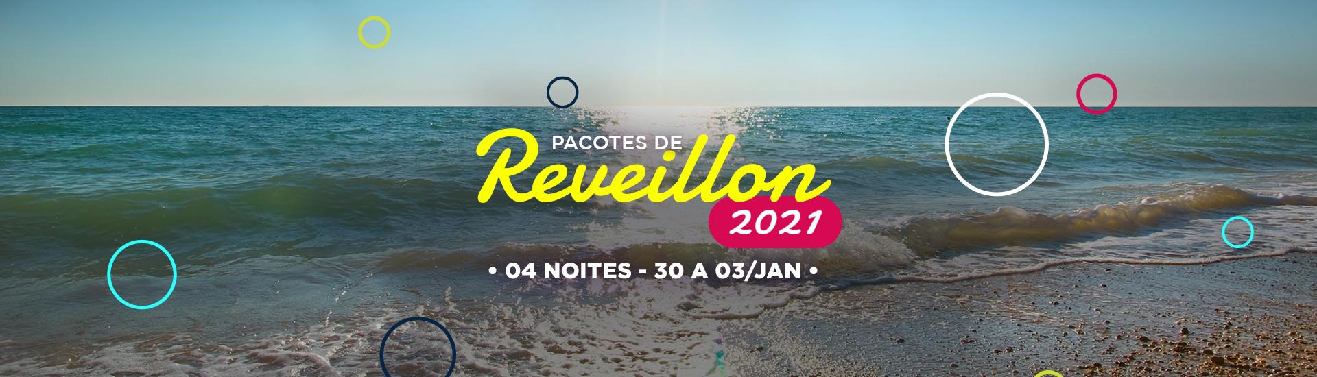 REVEILLON  2020/2021